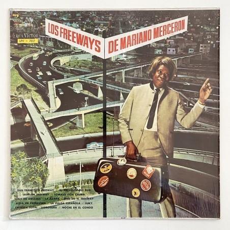 Mariano Merceron - Los Freeways LPV-7517