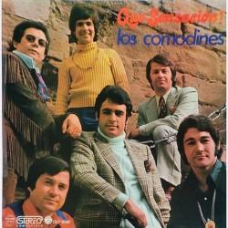Los Comodines - Que Sensacion! DLP 1099