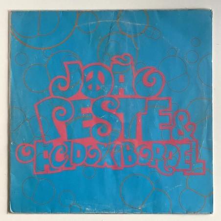 Joao Peste - and O Acidoxibordel AMOR-019