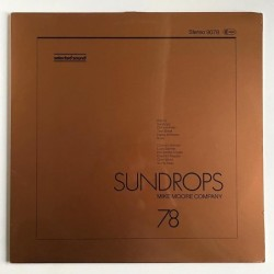 Mike Moore Company - Sundrops 9078