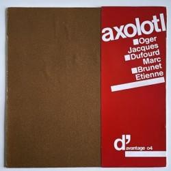 Axolotl - Axolotl dav 04