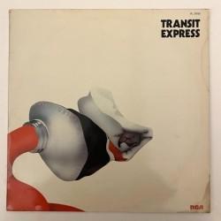 Transit Express - Couleurs Naturelles PL 37020