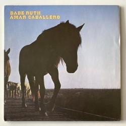 Babe Ruth - Amar Caballero SHVL 812