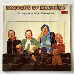 Doctors of Madness -  Late Night Movies
