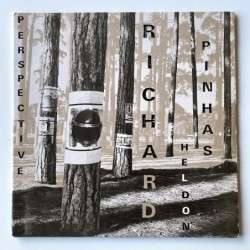Richard Pinhas / Heldon - Perspective 24 0303-1