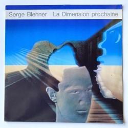 Serge Blenner  - La dimension prochaine Sky 110