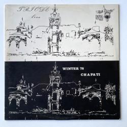 Triode - Live Winter 78 Chapati b.r