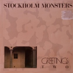 Stockholm monsters - Party line GRT 2