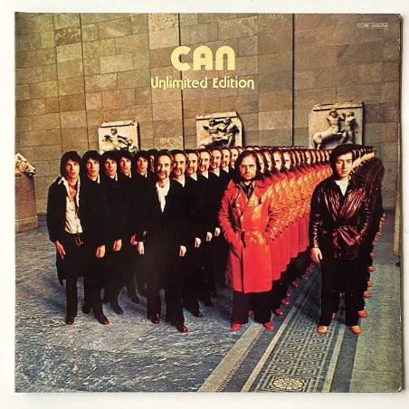 Can - Unlimited Edition 1C 148-29 653/54