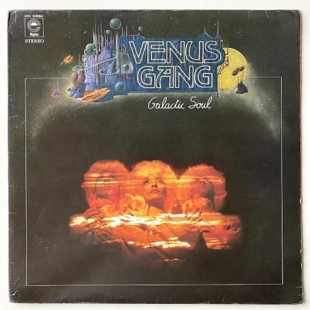 Venus Gang - Galactic Soul EPC 82860