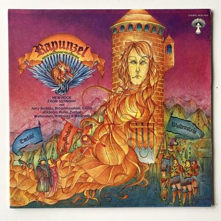 Various Artists - Rapunzel 20 29116-2