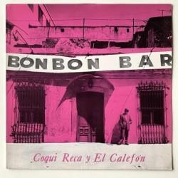 Coqui Reca y el Calefón - Bon Bón FM 5004