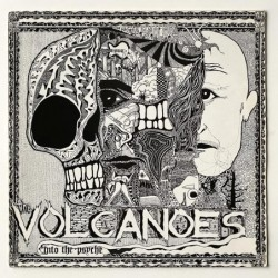 Volcanoes  - Into the Psyche HYBLP 8