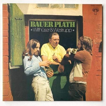 Witthüser and Westrupp - Bauer Plath 20 29115-4