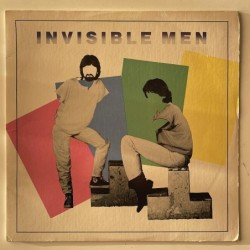 Anthony Phillips Band - Invisible Men PB 6023