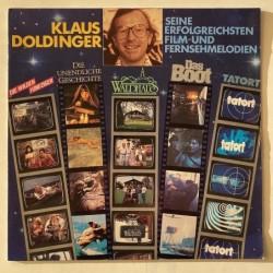 Klaus Doldinger - Seine Erfolgreichsten film-und Fernsehmelodien 242 237-1