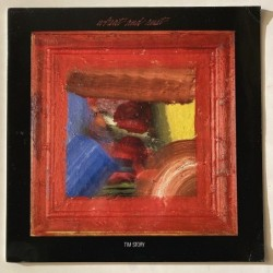Tim Story - Wheat and Rust C 008