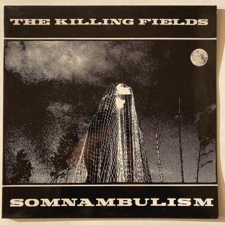 The Killing Fields - Somnambulism R+R 666