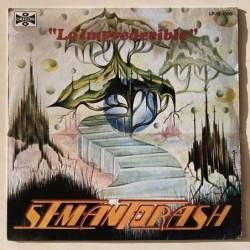 Semanforash - Lo Impredecible LP-121090