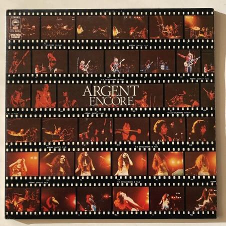 Argent - Encore EPC 88083