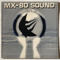 MX-80 Sound - Out Of the Tunnel MX-8002