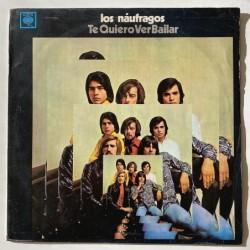 Los Naufragos - Te quiero ver Bailar Mono 9.003