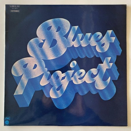 Blues Project - Blues Project 1 J 062-81.193