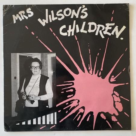 Various Artists - Mrs Wilson's Children A 01