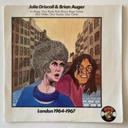 Julie Driscoll / Brian Auger - London 1964-1967 77-CH11