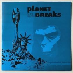 Various Artist - Planet of the Big Funk Breaks ES 125