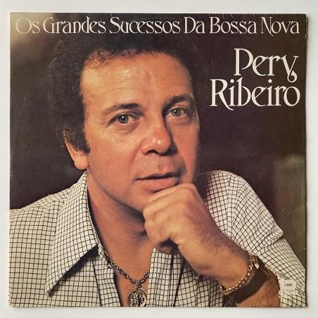 Pery Ribeiro - Os grandes sucessos da Bossa Nova BLP-80679
