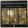 Rolf Kuhn Orchestra - Symphonic Swampfire .0068.216