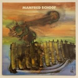 Manfred Scoof Sextett - Glockenbar WER 80 003