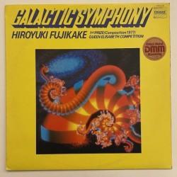 Hiroyuki Fujikake - Galactic Symphony ADW 7130