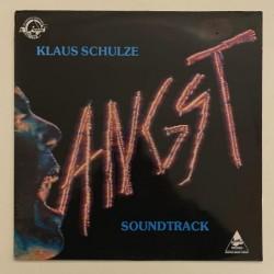 Klaus Schulze - Angst THBL 2.027