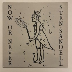 Sten Sandell - Now or Never BAR  8803