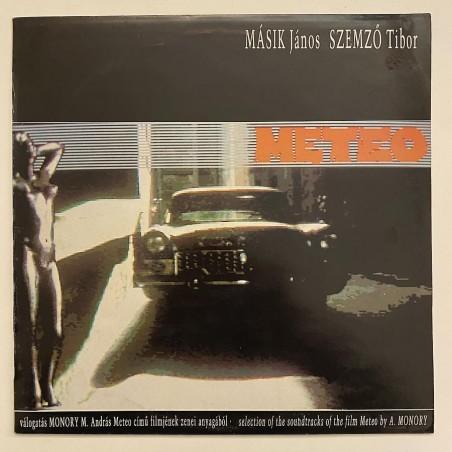 Masik Janos Szemzo Tibor - Meteo BP 190