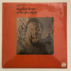 Eugene Mc Daniels - Headless Heroes of he apocalypse SD 8281