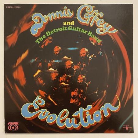 Dennis Coffey - Evolution SXBS 7004