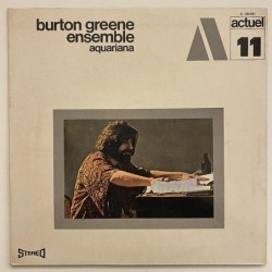 Burton Greene Ensemble - Aquariana S- 26.061