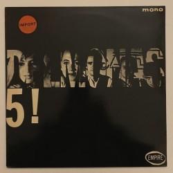 Delmonas  - Delmonas 5! SYF 95