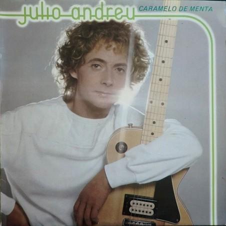 Julio Andreu - Caramelo de menta 171535/1