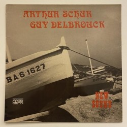 Arthur Schur / Guy Delbrouck - New Sound MM 3464