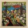 Gravedigger V - All Black and Hairy VXS 200.025