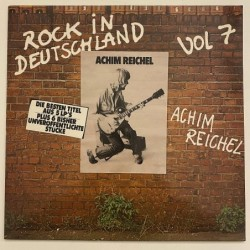 Achim Reichel - Rock in Deutschland Vol 7 6.24 608