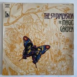 The 5th Dimension - The Magic Garden SLBX 340.618