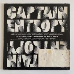Bruce Haack - Captain Entropy D171