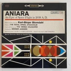 Karl-Biger Blomdahl - Aniara M2S 902