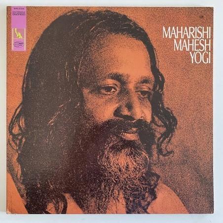 Maharishi Mahesh Yogi - Maharishi Mahesh Yogi WPS-21446