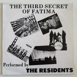 Residents  - The third secret of Fatima no ref